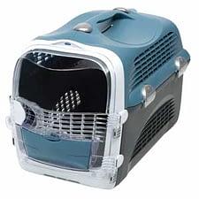 Reismand kat Hagen transportbox Cabrio